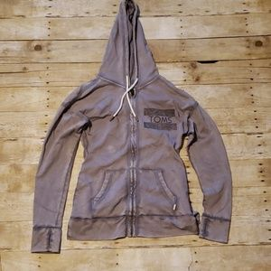 Grey Tom's Jacket